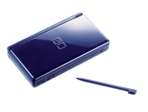 The Nintendo DS Lite