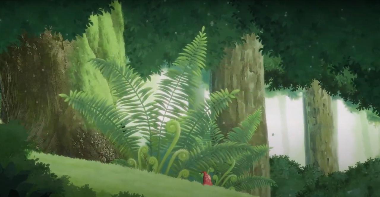 Video: Beautiful Ghibli-Esque Platformer Hoa Gets A 7-Minute Gameplay Trailer