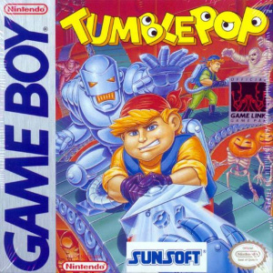 Tumblepop