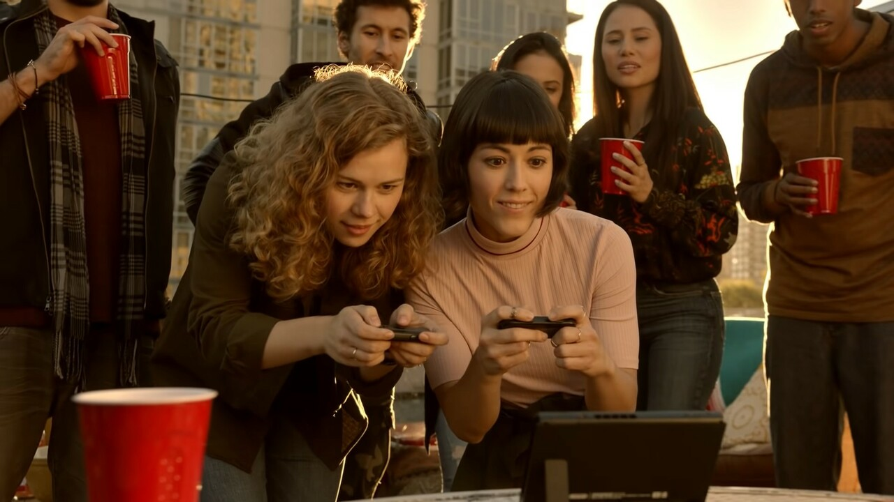 Remember When People Thought Switch Would Fail? - Talking Point - World Tech news