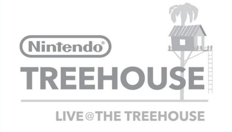 Live at Treehouse