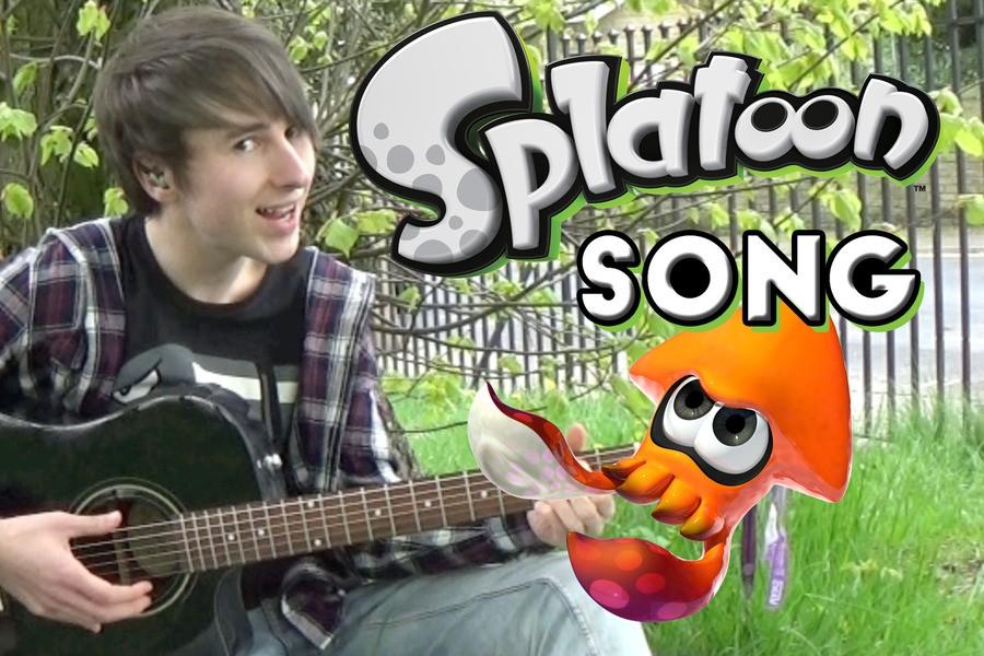 Splatoon Song