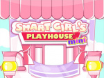Smart Girl's Playhouse Mini