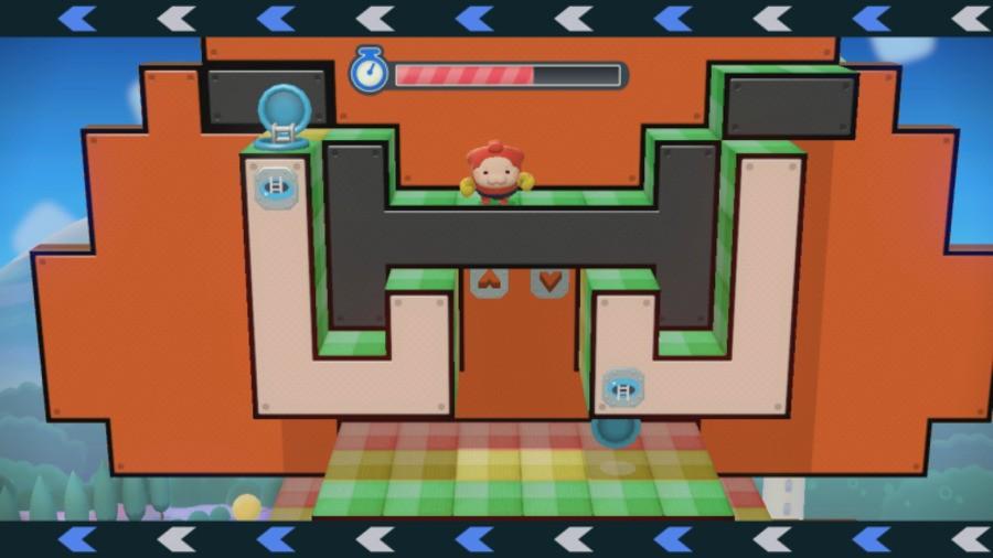 Pullblox World Wii U