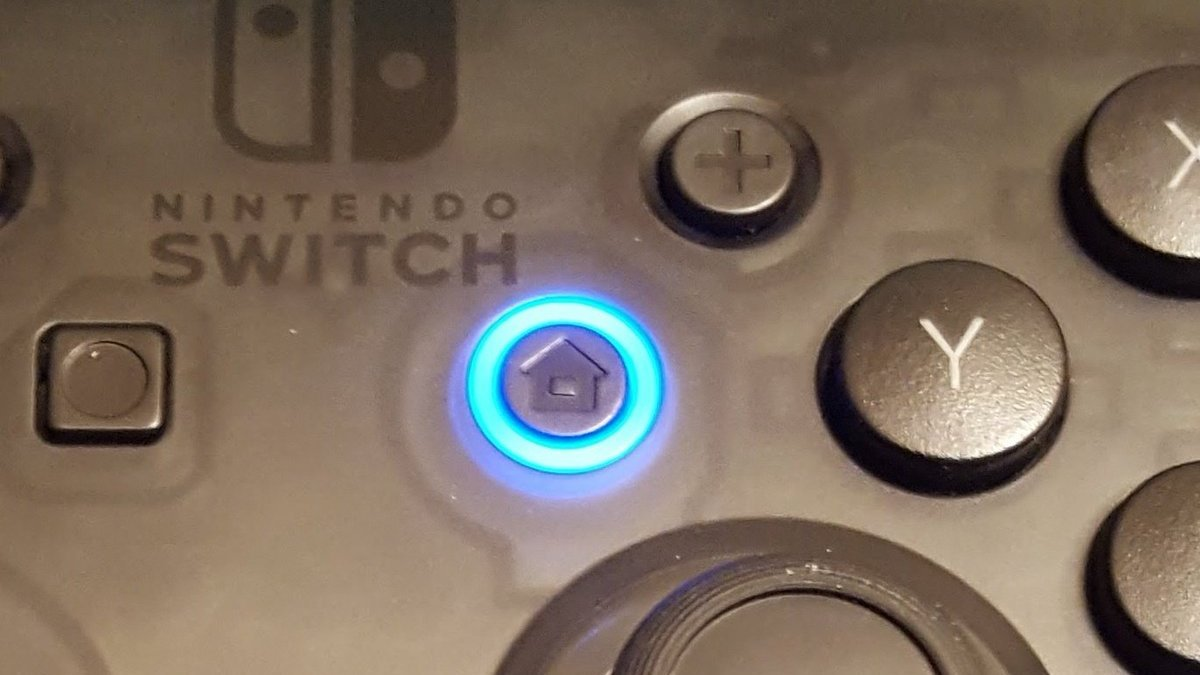 That Hidden LED Light On Your Nintendo Switch Controller