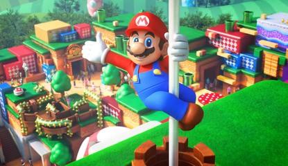 Nintendo Life - Nintendo Switch, 3DS, Wii U, eShop & Retro