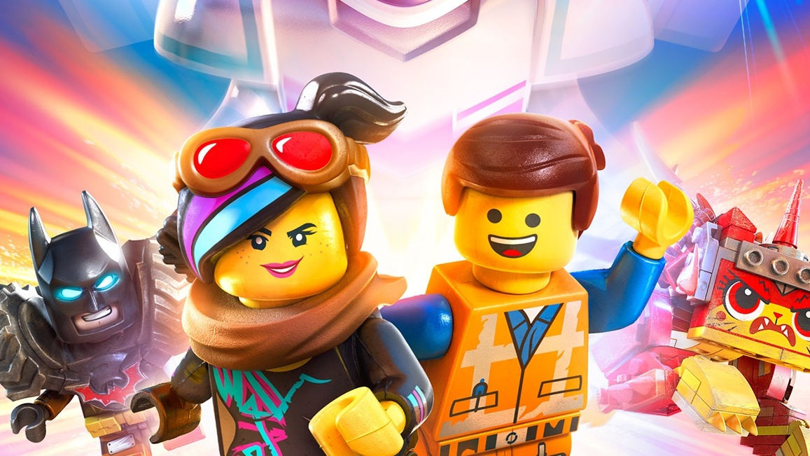 The Lego Movie 2 Videogame Announced For Nintendo Switch First Screenshots Shared Nintendo Life