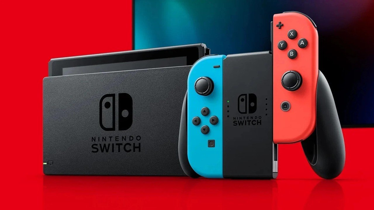 Switch Has Now Been The Best-Selling Console In The US For 22 Consecutive Months - That's A New Record - Nintendo Life
