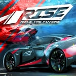 Rise: Race The Future (Switch eShop)