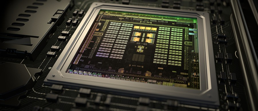 Tegra X1 Processor Shield