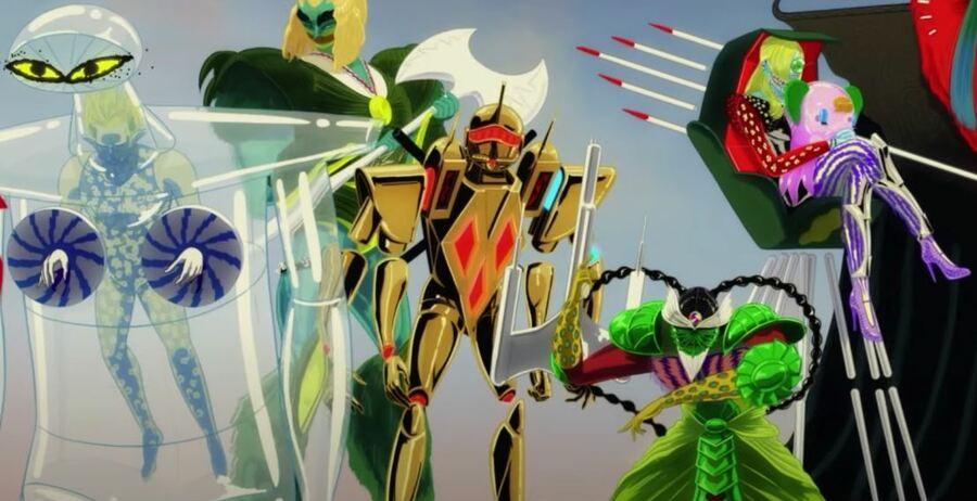 No More Heroes 3 Aliens.JPG