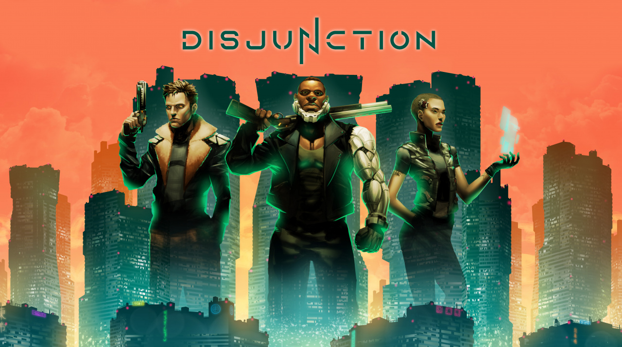 Mini Review: Disjunction - A Fine-Looking Homage To Konami's Classic Metal Gear Titles