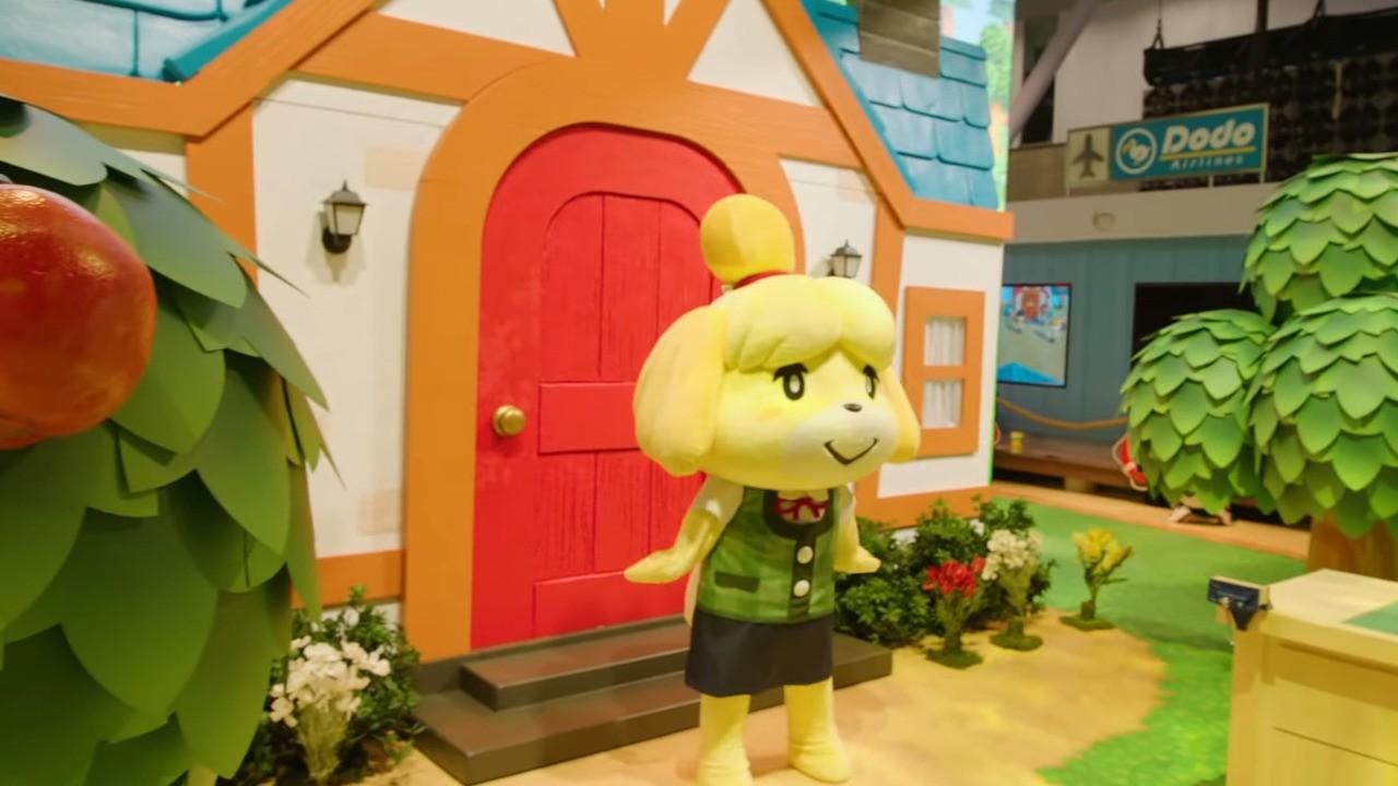 Video: Animal Crossing: New Horizons cobra vida en PAX East 2020 7