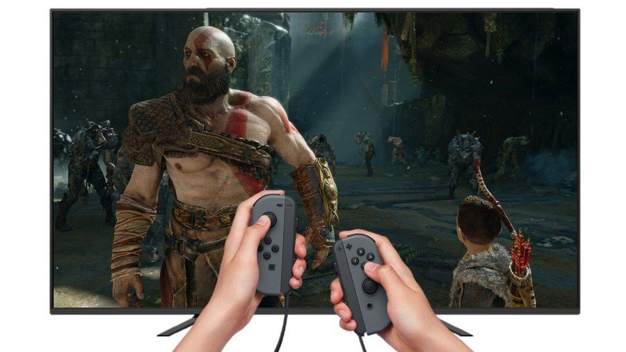 Ps4switch