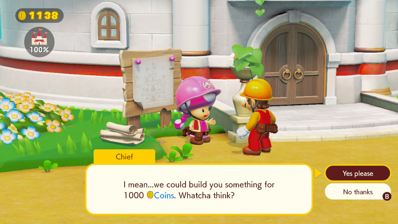 Super Mario Maker 2 Story Mode - How To Unlock Items, Characters