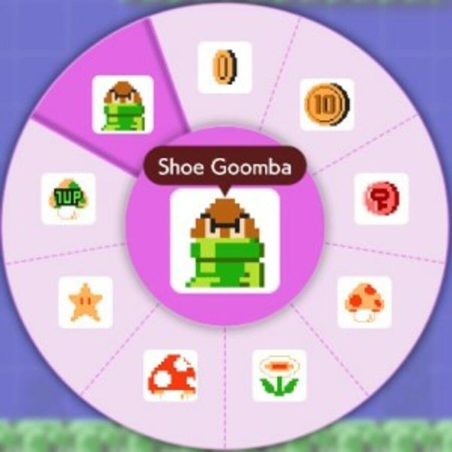 Shoe Goomba