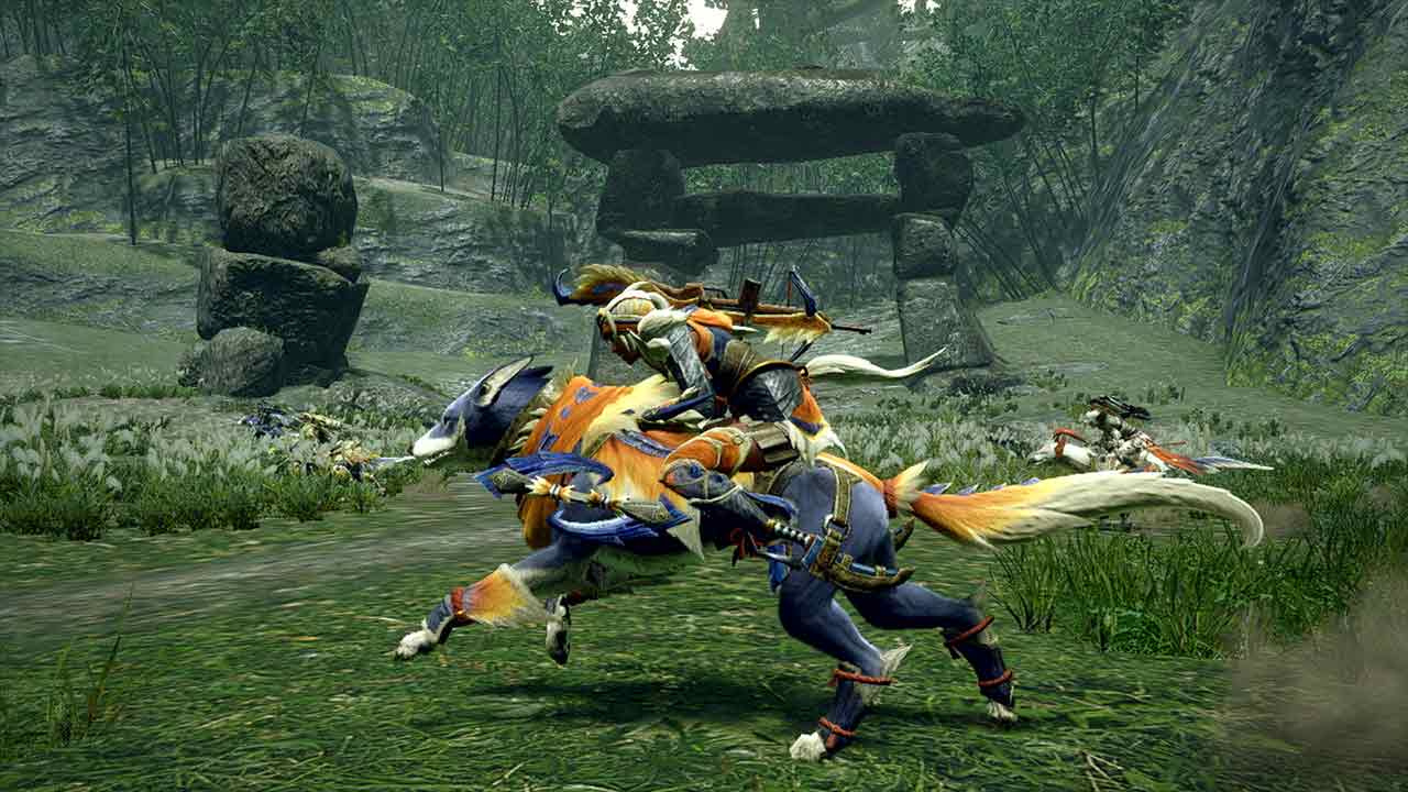 <p>Here Are The Switch eShop's Best-Selling Games Of May 2021 (Japan) thumbnail