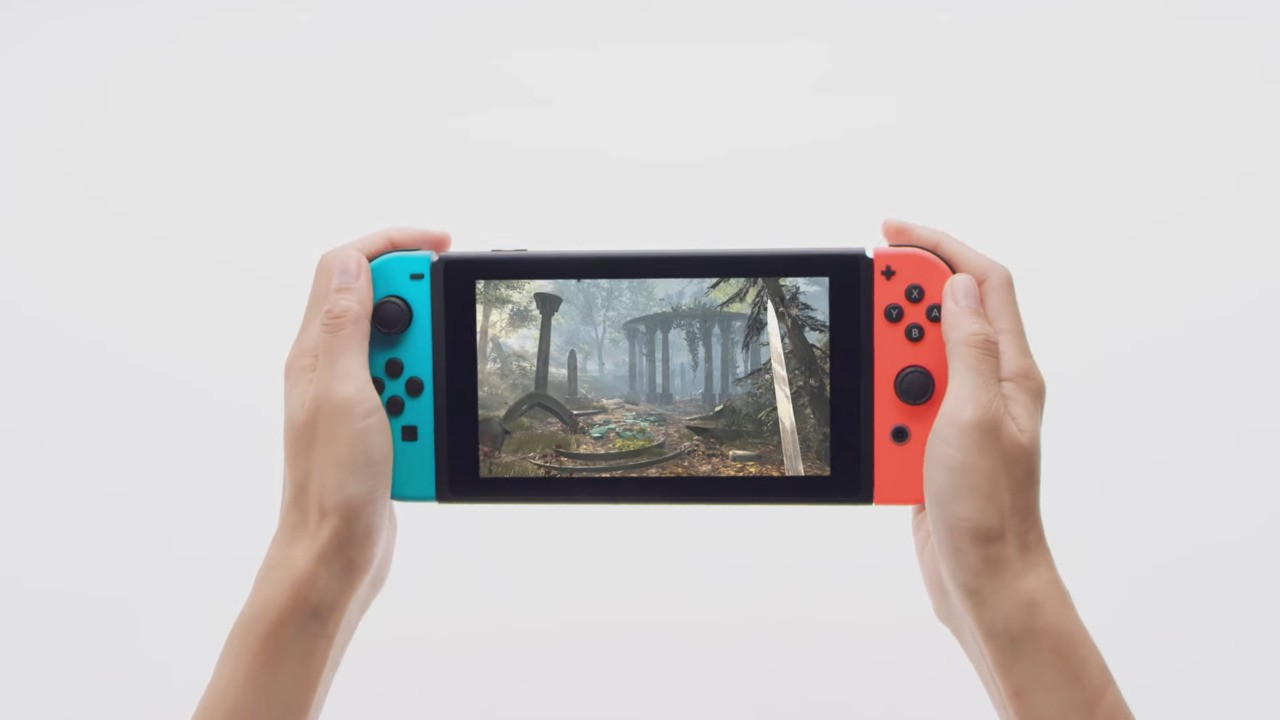 Bethesda Might Have More Surprises For Nintendo Switch Owners In The