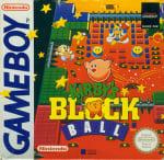 Kirby's Block Ball (GB)