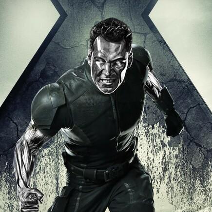 Colossus (20th Century Fox)