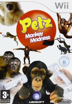 Petz Monkey Madness