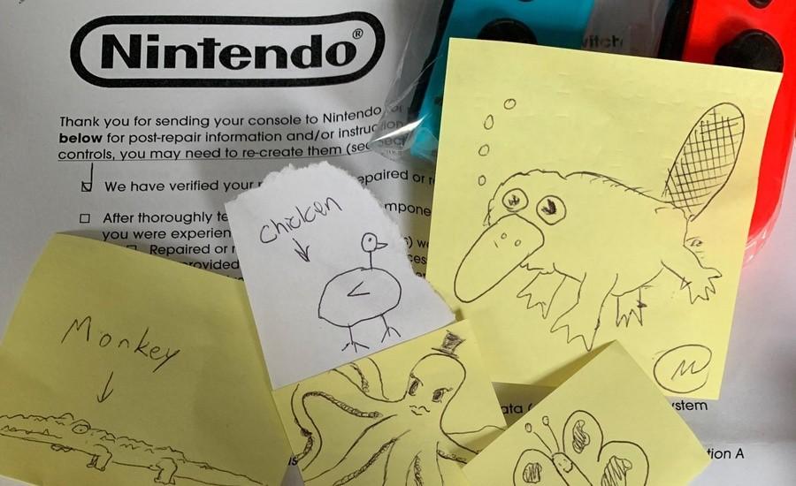 Reddit Nintendo Support