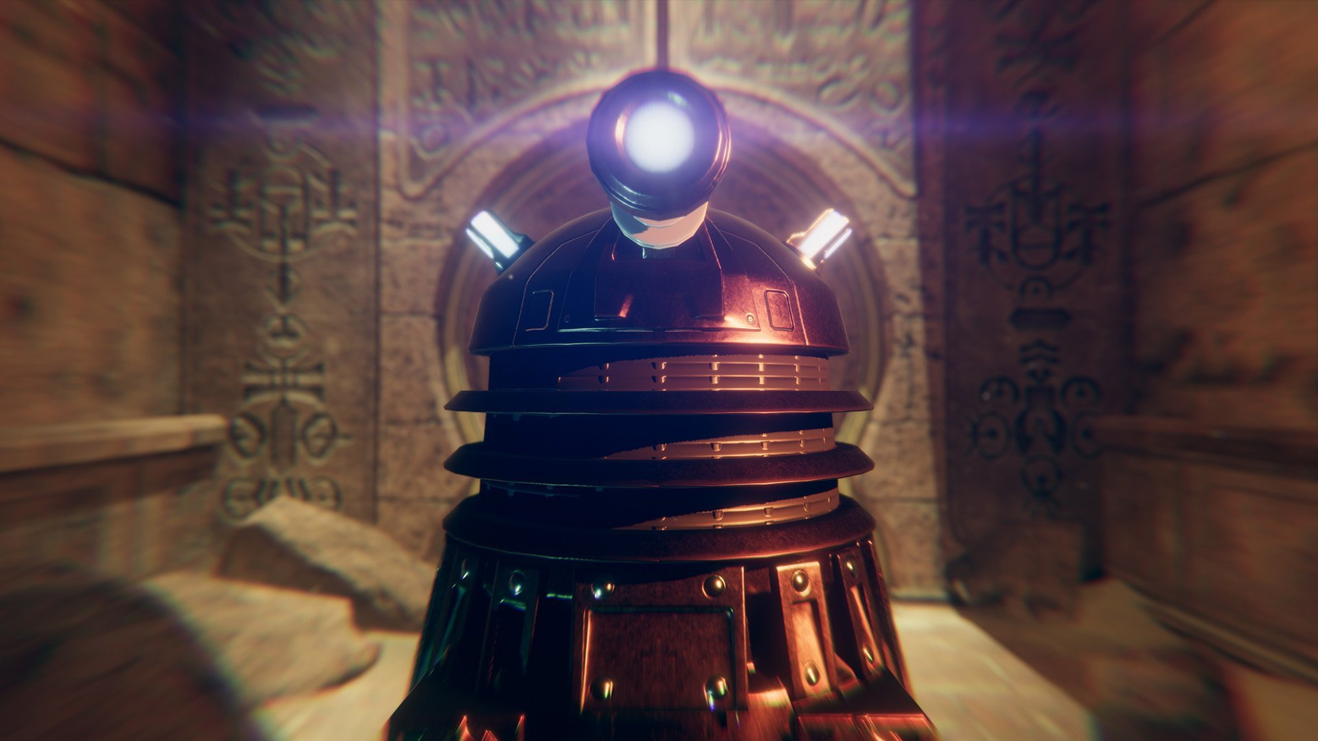 Maze Theory's Doctor Who To Expand Into A Trilogy