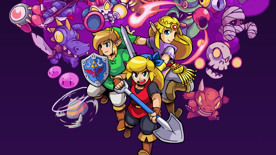Fighting Over What's 'Indie' And 'AAA' Harms The Industry, Says Sonic Mania And Cadance Of Hyrule Artist