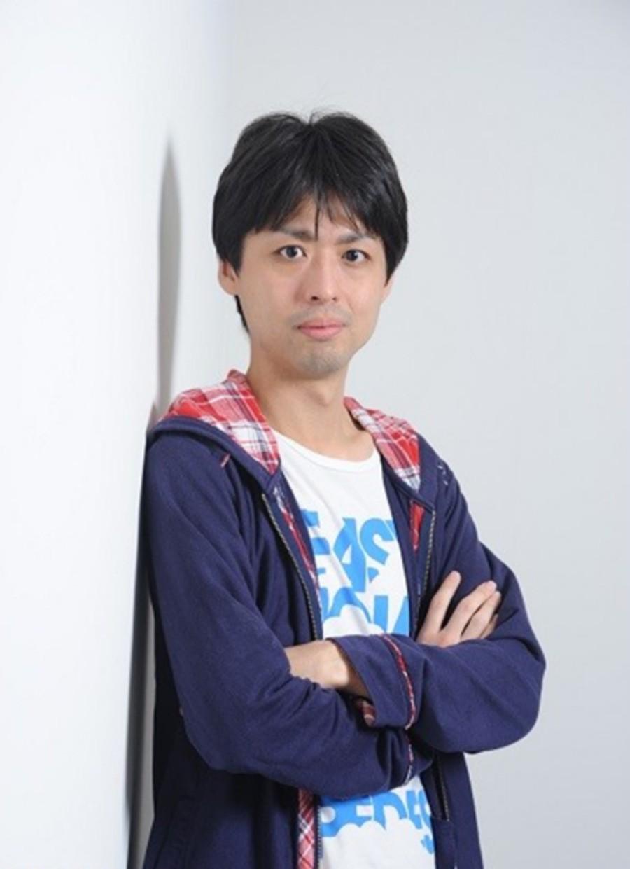 Shinichi Tatsuke