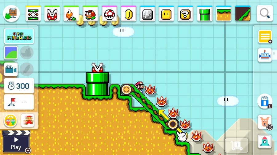 Check Out These Classic Levels For Inspiration In Super