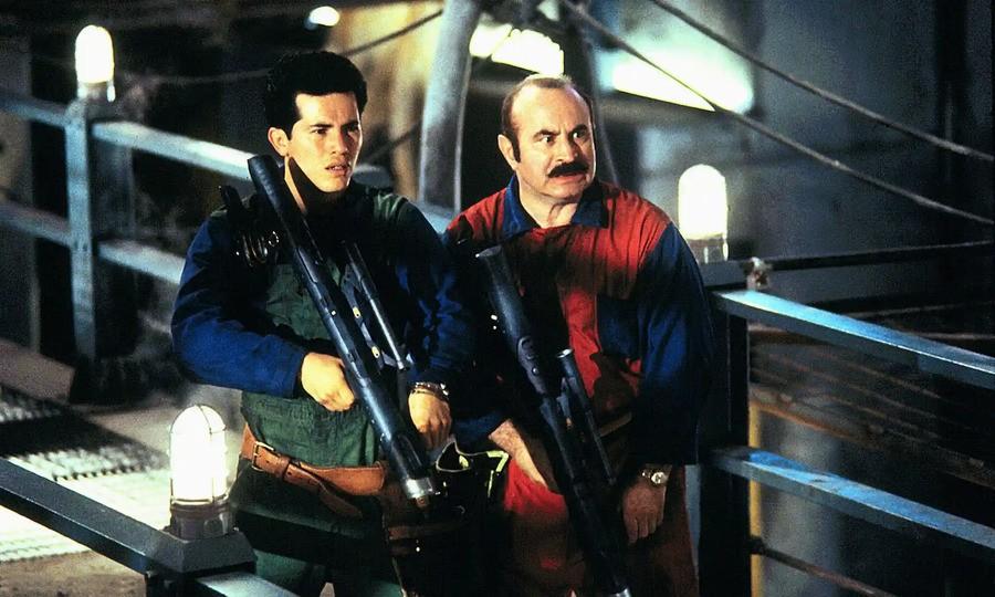 Super Mario Bros. 1993
