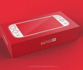 SwitchUP Box 3