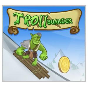 Trollboarder