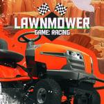 Lawnmower Game: Racing