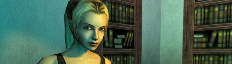 Eternal Darkness: Sanity's Requiem (GCN)