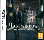 Last Window: The Secret of Cape West (DS)