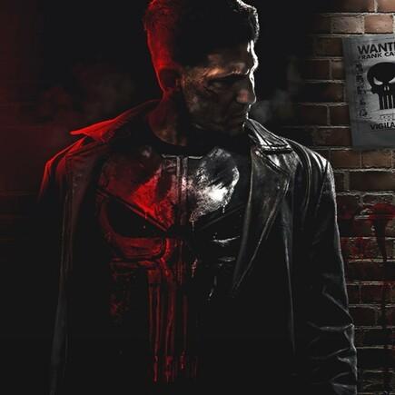 Punisher (Netflix)