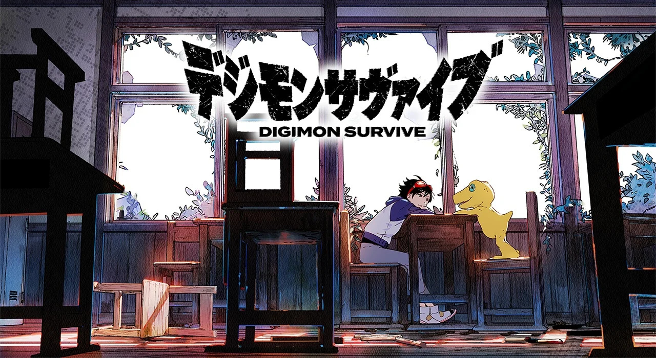 Toei Animation Europe Website Removes 2021 Release Date For Digimon Survive