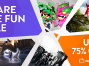 Nintendo Kicks Off 'Share The Fun' Switch Sale, Up To 75% Off Multiplayer Games 1