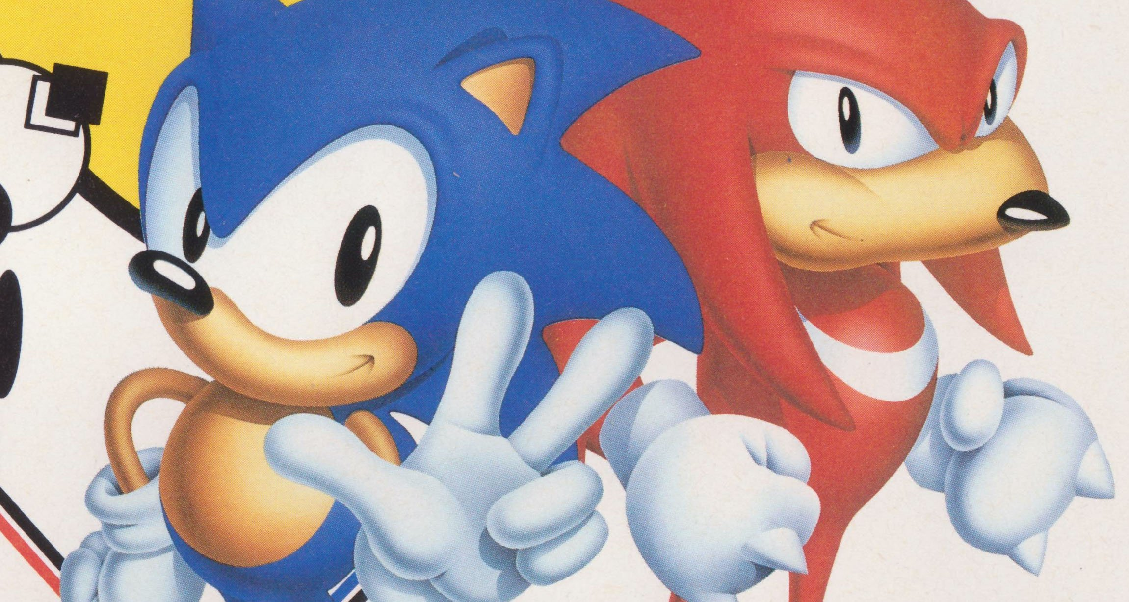 A Sonic Mania-Style 'Drop Dash' Almost Made It Into Sonic 3