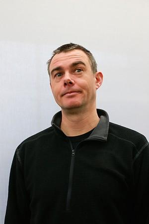 Giles Goddard (Vitei), Sub Wars Program Director