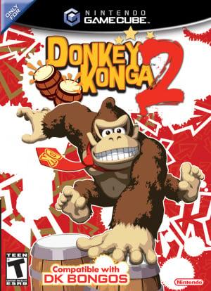 Donkey Konga 2: Hit Song Parade