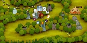 Q-Games' PixelJunk series has been a massive success on the PS3 and PSP