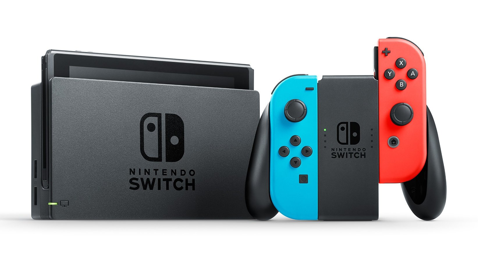 Anniversary: Nintendo Switch Launched Two Years Ago Today
