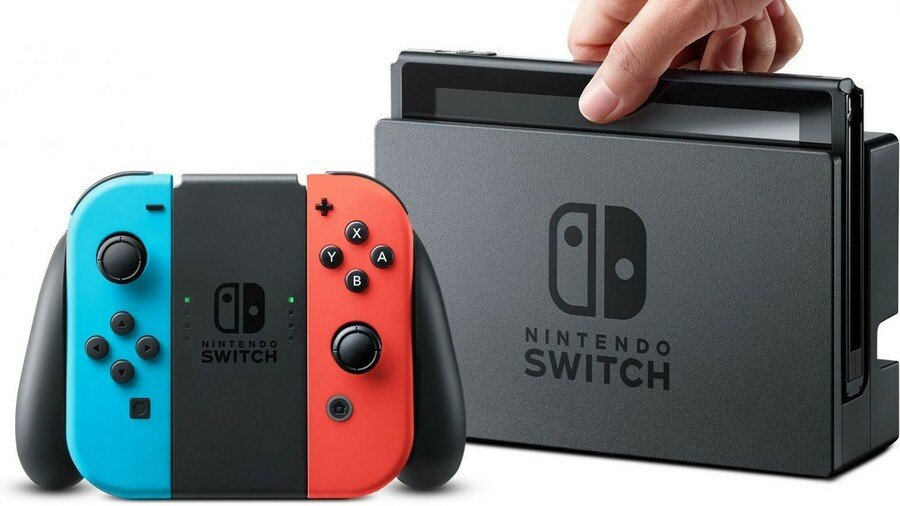Switch's launch proposition kept things nice and simple, a far cry from the bungled messaging of Wii U.