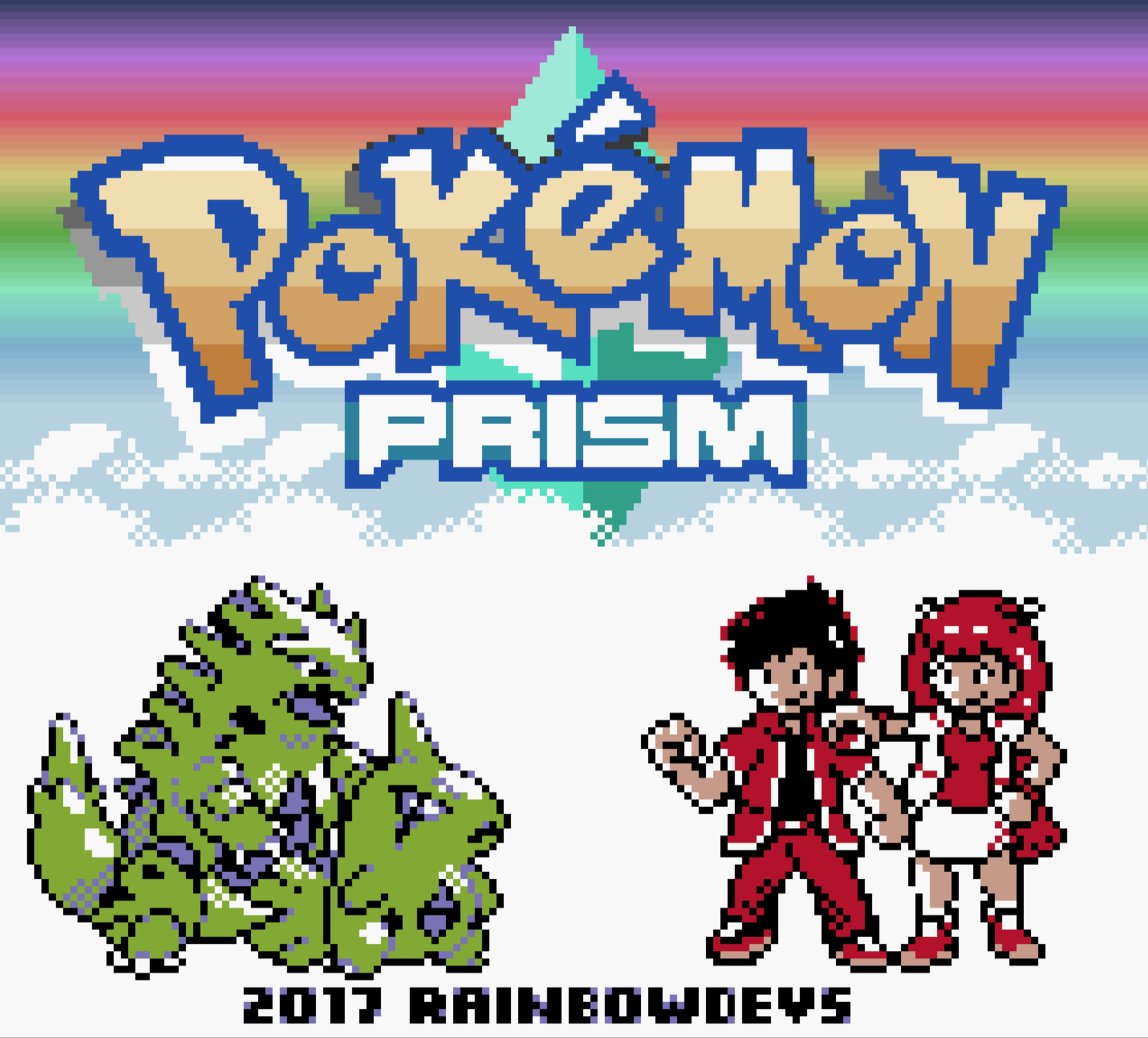 Pokemon rom hacks download blogspot free