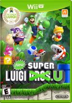 New Super Luigi U (Wii U eShop)