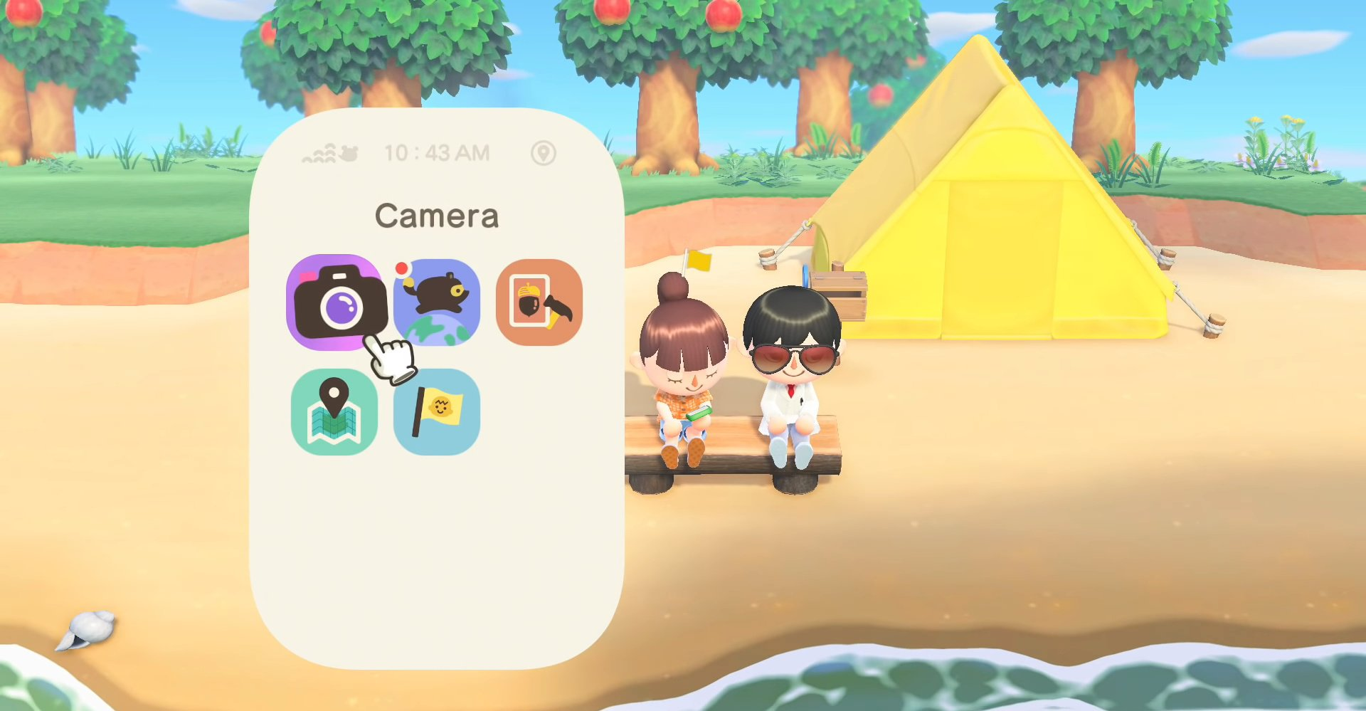Animal Crossing: New Horizons Won't Have Direct Connectivity