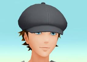 Team Rocket Hat