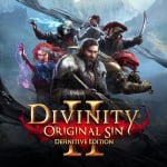 Divinity: Original Sin 2 - Definitive Edition (Switch eShop)